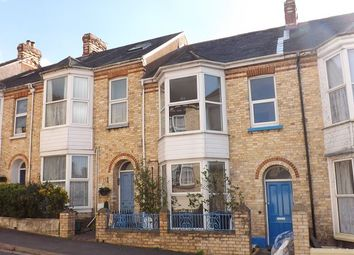 Thumbnail 4 bedroom property to rent in Fort Street, Barnstaple