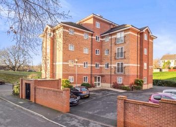 Thumbnail 2 bedroom flat for sale in Thorncliffe House, Witney Close, Nottingham, Nottinghamshire