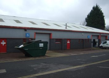 Thumbnail Light industrial to let in Unit 5, Henwood Business Centre, Ashford, Kent