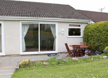 Thumbnail 2 bed semi-detached house for sale in Oxwich, Swansea