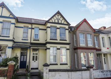 Thumbnail 2 bedroom flat for sale in Chestnut Road, Peverell, Plymouth