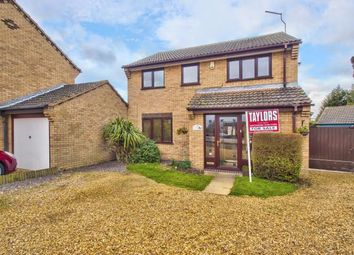 4 bed detached house for sale in Crane Street, Brampton, Huntingdon, Cambridgeshire PE28