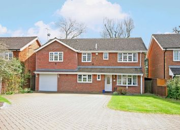 Thumbnail 5 bed detached house for sale in Kinderscout, Hemel Hempstead