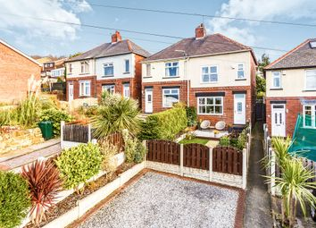 Thumbnail 2 bed semi-detached house for sale in Highstone Lane, Worsbrough, Barnsley
