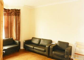 Thumbnail 2 bedroom flat to rent in Empress Avenue, Ilford, Essex