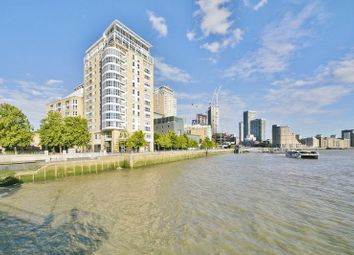 Thumbnail 2 bedroom flat for sale in Eaton House, Westferry Circus, Canary Wharf, London
