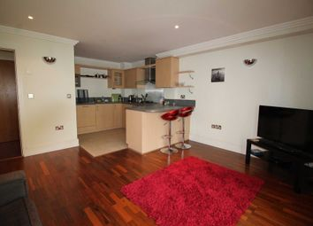 Thumbnail 1 bed semi-detached house to rent in Tallow Road, Brentford