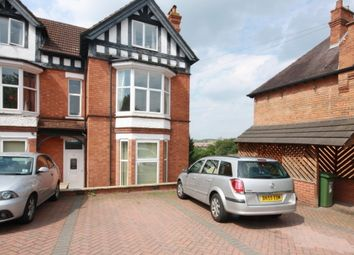 Thumbnail 2 bed maisonette for sale in Chestnut Views, Bromsgrove Road, Batchley, Redditch
