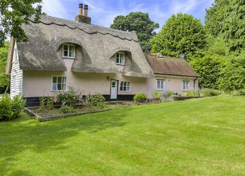 Thumbnail 3 bed detached house for sale in Madles Lane, Stock, Ingatestone