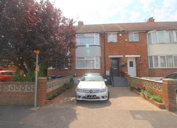 Thumbnail 3 bed property for sale in Halsbury Road, Broadwater, Worthing