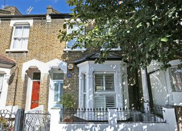 Thumbnail 4 bed terraced house for sale in Becklow Road, Wendell Park, Shepherds Bush, London