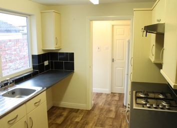 Thumbnail 3 bed property to rent in Alliance Avenue, Hull