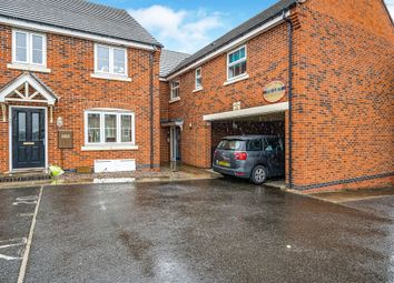 2 bed flat for sale in William Barrows Way, Tipton DY4