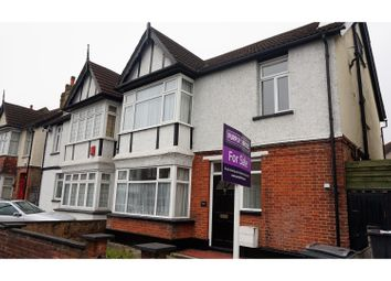 Thumbnail 2 bed flat for sale in Croydon Road, Beckenham