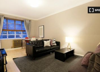 1 bed property to rent in Kingsmill Terrace, London NW8