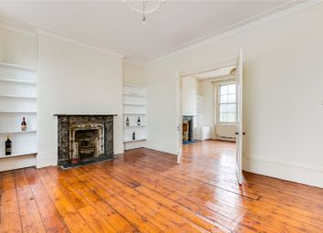 Thumbnail 4 bed property to rent in Lillie Road, West Brompton, London