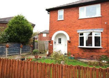 Thumbnail 3 bed semi-detached house for sale in Grasmere Road, Swinton, Manchester