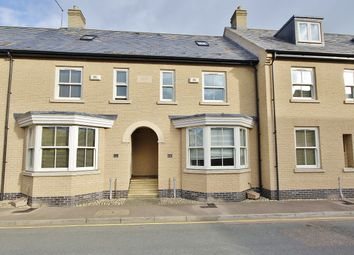 Thumbnail 3 bed town house to rent in West Street, St. Ives, Huntingdon
