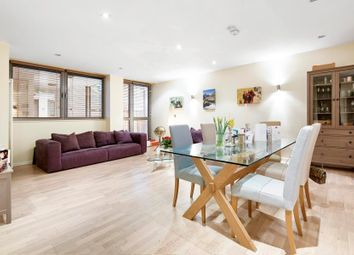 Thumbnail 2 bed flat for sale in Space Works, Plumbers Row