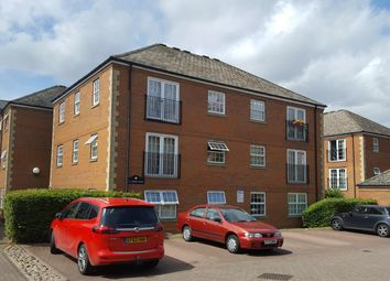 Thumbnail 2 bed flat to rent in St. Georges House, Latymer Court, Northampton