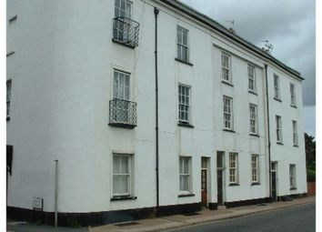 Thumbnail 1 bed flat to rent in Magdalen Street, Exeter