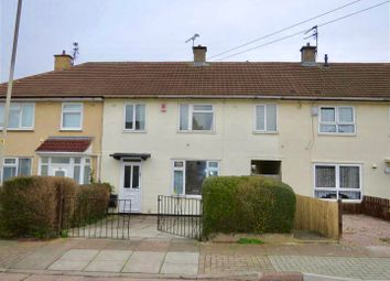 Thumbnail 4 bed town house to rent in Markland, Leicester
