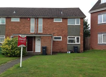 Thumbnail 1 bed flat to rent in Tudor Court, Tipton