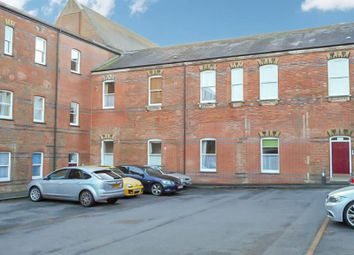 Thumbnail 1 bed flat to rent in Redwood House, Hawthorn Road, Charlton Down, Dorchester, Dorset