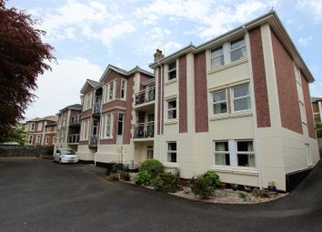 Thumbnail 3 bed flat for sale in Palermo Road, Torquay