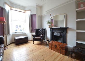 Thumbnail 3 bedroom terraced house to rent in Sydner Road, Stoke Newington, Hackney, London