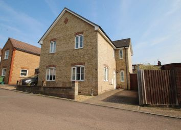 Thumbnail 2 bedroom semi-detached house for sale in Dowling Court, Hemel Hempstead