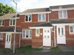 Thumbnail 2 bed terraced house for sale in Grasmere, Stevenage