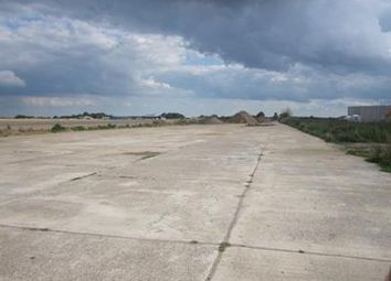 Thumbnail Land to let in Storage Land, Ellough Industrial Estate, Ellough, Suffolk