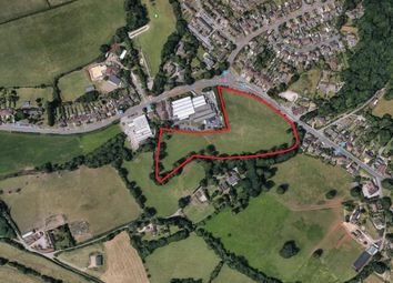 Thumbnail Land for sale in Church Road, Wick, Bristol