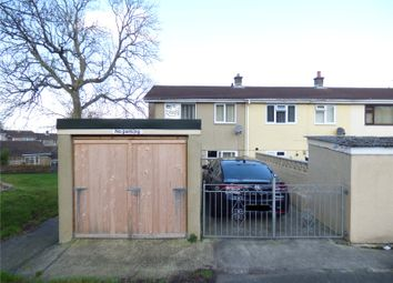 Thumbnail 2 bed end terrace house for sale in Munro Court, Pembroke Dock, Pembrokeshire