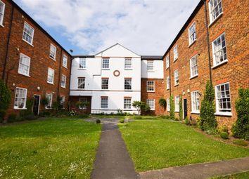 Thumbnail 1 bed flat to rent in Courtyard Apartments, Hampton Road, Teddington