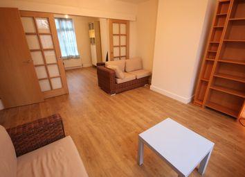 Thumbnail 3 bed end terrace house to rent in Orange Hill Road, Burnt Oak, Edgware