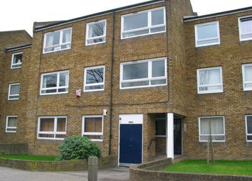 Thumbnail 1 bed flat to rent in Bartholomew Close, London