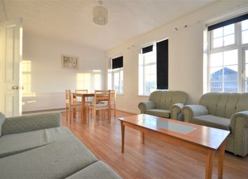 Thumbnail 3 bed flat to rent in Western Avenue, East Acton, London