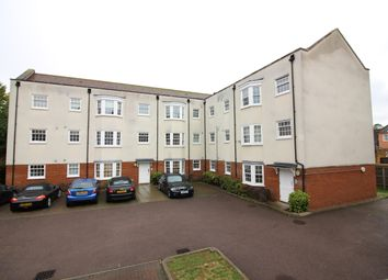 Thumbnail 2 bed flat for sale in Darlington Court, Old Harlow