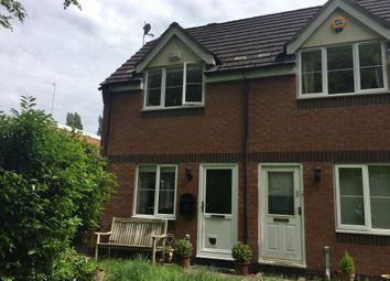 Thumbnail 2 bed terraced house to rent in Longville Court, Whitley