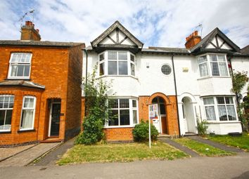 Thumbnail 3 bed end terrace house for sale in Ashlawn Road, Hillmorton, Rugby, Warwickshire