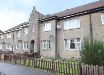 Thumbnail 2 bed flat for sale in Scott Street, Stirling, Stirlingshire