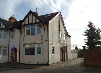 3 bed end terrace house for sale in King Edward Road, Abington, Northampton NN1