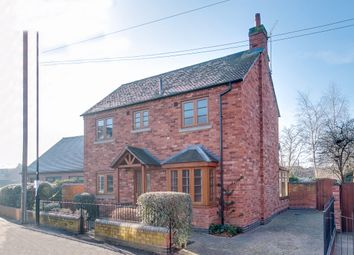 Thumbnail 3 bedroom cottage for sale in Bulls Head Yard, Alcester