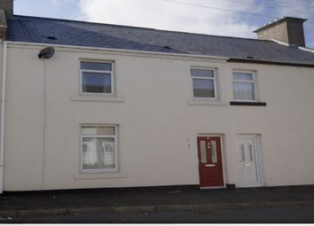Thumbnail 3 bed terraced house for sale in Roger Street, Blackhill, Consett