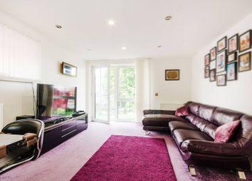 Thumbnail 2 bedroom flat for sale in Juniper Close, Rayners Lane