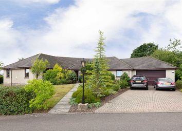 Thumbnail 4 bed bungalow for sale in Mcwalters Fields, Balmullo, St. Andrews