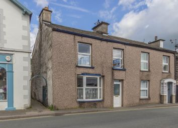 Thumbnail 3 bed semi-detached house for sale in 31 Main Street, Staveley, Cumbria