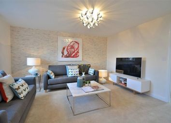 Thumbnail 3 bed terraced house for sale in The Usher, Tavistock Place, Bedford